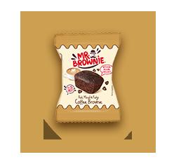 cofee brownies