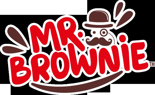 Młodzieńczy Welcome to Mr. Brownie World! UK63