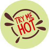 Try me hot