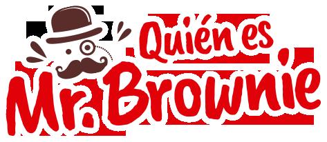 quién es mr. brownie
