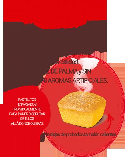 Mr. Cake Limón