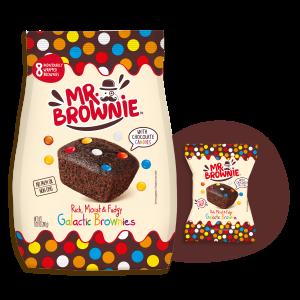 Brownies Galactic