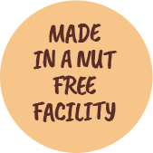 made in a nut free facility